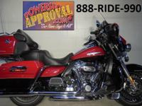 2011 Used Harley Davidson Electra Glide Ultra Limited