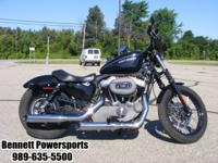 For Sale 2011 Harley Davidson XL1200 Nightster, the
