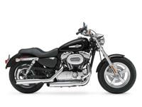 WHEELING LOCATION The 2011 Harley-Davidson Sportster