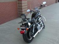 2011 Harley-Davidson XL1200L Sportster 1200 Low Loaded