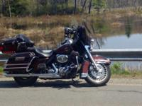 ****FOR SALE****** Winter sale priced! 2011 Harley