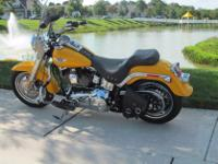 Make: Harley Davidson Model: Other Mileage: 2,752 Mi
