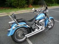 Make: Harley Davidson Model: Other Mileage: 2,577 Mi