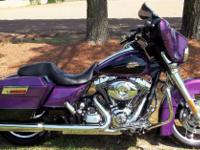Make: Harley Davidson Model: Other Mileage: 3,737 Mi