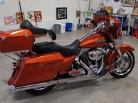 Make: Harley Davidson Model: Other Mileage: 4,503 Mi