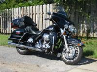 Make: Harley Davidson Model: Other Mileage: 18,669 Mi