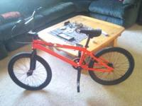 I have 2011 haro 100.1 that I have barely rode that I