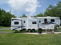 Great for full time RV couple. Has Washer and Dryer.