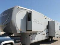 2011 Heartland Big Country 3250TS (2678). Copy and