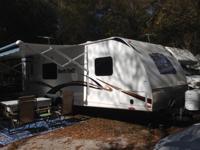 "2011 Heartland North Trail 26RKS Ultra Lite ""Caliber"