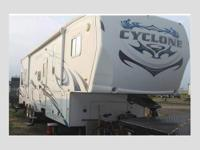 Length: 40 feet Year: 2011 Make: Heartland RV Model: