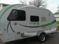 2011 Heartland MPG-183. Like new this beautiful 2011
