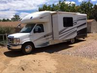 2011 Holiday Rambler Augusta (AZ) - $49,500 Length: 25