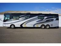 2011 Holiday Rambler Endeavor, One of a kind Holiday
