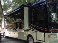 2011 Holiday Rambler Neptune, 6 Cylinder, Automatic