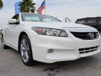 EPA 29 MPG Hwy/19 MPG City! Honda Certified, Excellent