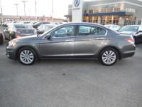 Just Traded! CLEAN CARFAX 1-Owner, Superb Condition,