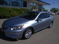2011 Honda Accord 4dr Sedan 2.4 EX 2.4 EX Our Location