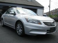 I am presently offering a 2011 Honda Accord. This charm