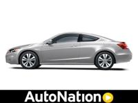 2011 Honda Accord Cpe. Our Location is: AutoNation