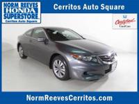 2011 HONDA Accord Cpe Coupe 2dr I4 Auto EX Our Location