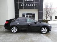 *This 2011 Honda Accord Crosstour EX-L* will sell fast