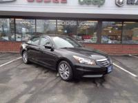 This Accord was just traded, more information to come