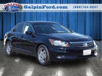 2011 Honda Accord EX-L 4D Sedan EX-L Our Location is: