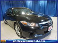 Honda Accord EX-L 2011 Crystal Black Pearl Bluetooth,