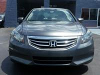 gray with gray interior, Rear View Camera, Dual A/C,