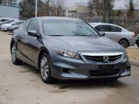 CLEAN CARFAX, LOW, LOW MILES!!, Accord LX-S 2.4, 2D
