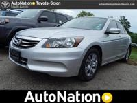 2011 Honda Accord Sdn Our Location is: AutoNation