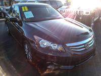 Miller Honda Van Nuys presents this 2011 Honda ACCORD
