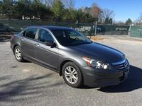 Polished Metal Metallic 2011 Honda Accord SE 2.4 FWD