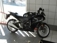 This 2011 Honda Crb250rb comes with 1yr / 15k mile