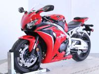 2011 Honda CBR1000RR LOW MILES & SUPER CLEAN King of
