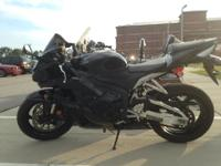 2011 Honda CBR600RR . Excellent condition- Perfectly