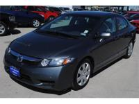 2011 Honda Civic 4dr Sedan LX LX Our Location is: All
