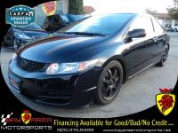 This fantastic 2011 HONDA CIVIC has been thoroughly