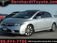 We are pleased to offer you this sporty 2011 Honda