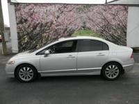 2011 Honda Civic EX-L * 1.8L I4 Engine * Automatic