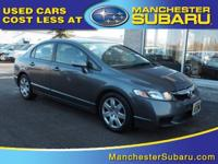 Get excited about the 2011 Honda Civic! Providing great