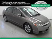 2011 Honda Civic Sdn 4dr Auto EX 4dr Auto EX Our