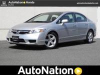 2011 Honda Civic Sdn Our Location is: AutoNation Honda