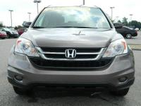 CR-V SE, 4D Sport Utility, and AWD. Come to the