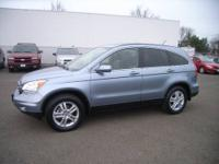 2011 Honda CR-V 4dr 4x4 EX-L Our Location is: Lithia