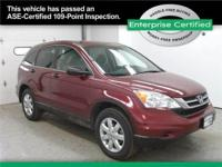 2011 Honda CR-V 4WD 5dr SE 4WD 5dr SE Our Location is: