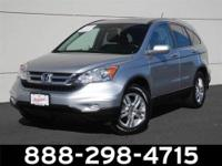 2011 Honda CR-V Our Location is: AutoNation Honda