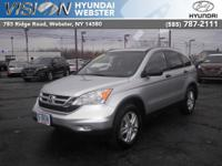 MOONROOF, CR-V EX, 4D Sport Utility, AWD. Alabaster
