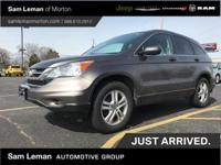 Doubt you will find a nicer 2011 CRV EX! The previous